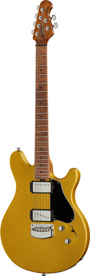 Music Man Valentine Saturn Gold
