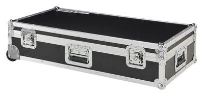 Pedaltrain Black Tour Case Novo 3 B-Stock