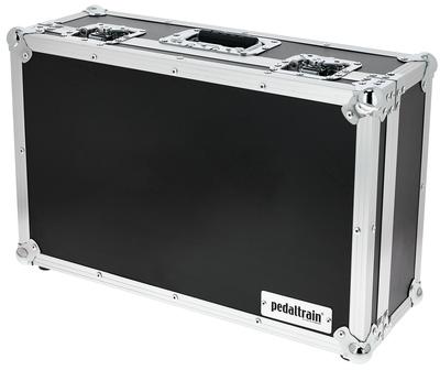 Pedaltrain Black Tour Case Classi B-Stock