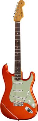 Fender 1960 Strat NOS Orange