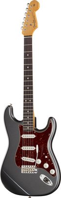 Fender 1963 Strat NOS Pewter