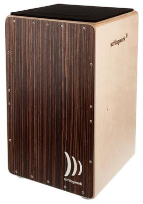 Schlagwerk CP5002 Precise OS Dark B-Stock