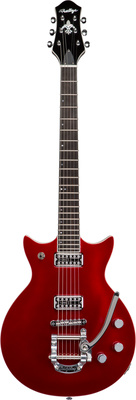 Prestige Guitars DC Coupe Deuce MR