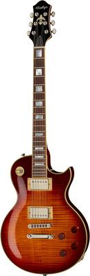 Prestige Guitars Heritage Standard FM SB AAA