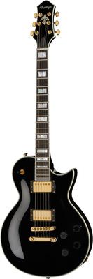 Prestige Guitars Heritage Elite BK