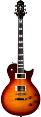 Prestige Guitars Heritage Elite FM SB AA