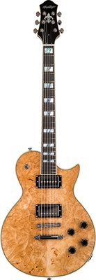 Prestige Guitars Heritage Premier Burl Maple