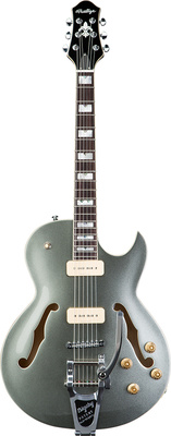 Prestige Guitars NYS Deluxe P90 MC
