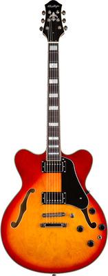 Prestige Guitars Musician Pro DC CS
