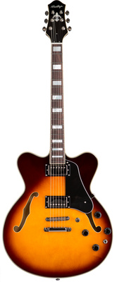 Prestige Guitars Musician Pro DC VB