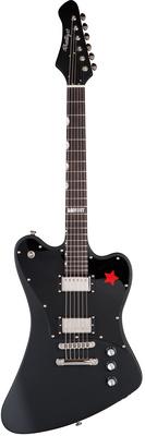 Prestige Guitars Todd Kerns Anti-Star VI BK