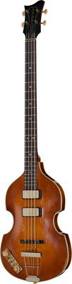 Höfner Violin Bass 500/1 Relic 61 LH