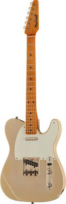 Macmull Guitars T-Classic Blonde MN