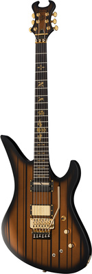 Schecter Synyster Gates Custom S SGB