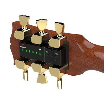 Tronical Tune PLUS Type J Gold Tulip