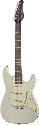 Schecter Nick Johnston USA Signature AS