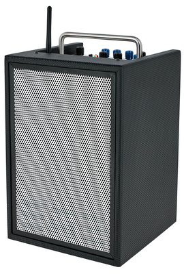 Elite Acoustics A2-5 Acoustic Amplifie B-Stock