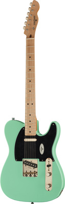 Maybach Teleman T54 Miami Green