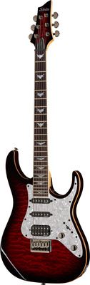 Schecter Banshee 6 Extreme BCHB