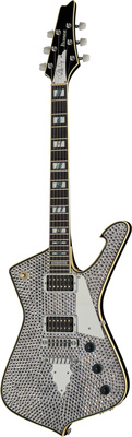 Ibanez Paul Stanley PS1DM Sign.Strass