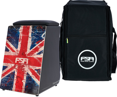 FSA Design Series Cajon Union Jack