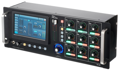 the t.mix DM 20 R B-Stock