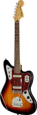 Fender SQ VM Jaguar 3TSB IL