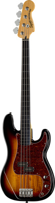 Fender SQ VM Precision Fretless IL