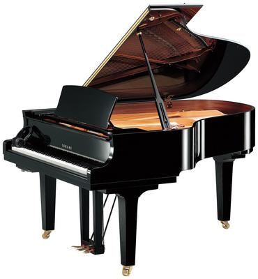 Yamaha C3X SH2 PE Silent Grand Piano