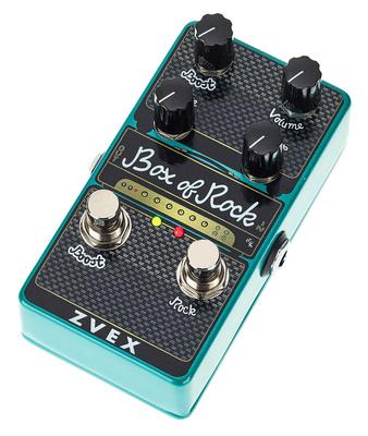 Z.Vex Box of Rock Vert. Dist B-Stock
