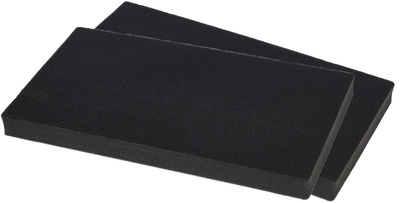 Flyht Pro Foam Inlay WP Safe Box 1