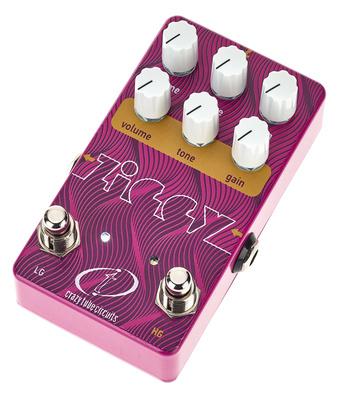 Crazy Tube Circuits Ziggy V2 B-Stock