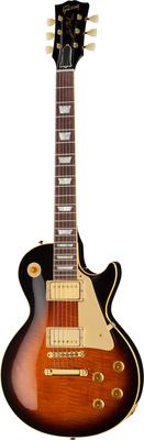 Gibson LP Standard Lightly Figured AS