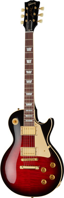 Gibson LP Standard Lightly Figured CS