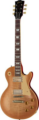 Gibson LP Standard Figured CB