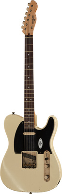 Maybach Teleman T61 Vintage Cream