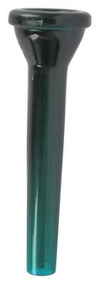 pTrumpet pTrumpet mouthpiece green 3C