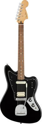 Fender Player Series Jaguar P B-Stock