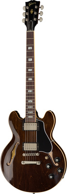Gibson ES-339 Antique Walnut 2018