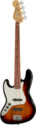 Fender Player Series J-Bass PF 3TS LH