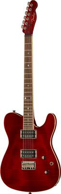 Fender Custom Telecaster FMT HH CRTIL