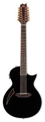 ESP LTD TL-12 BK B-Stock