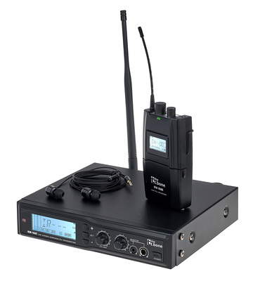 the t.bone IEM 150 - 863 MHz B-Stock