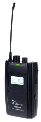the t.bone IEM 150 R - 640 MHz B-Stock