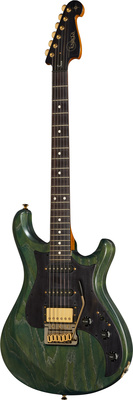 Knaggs Severn T3 HSS Green Drift