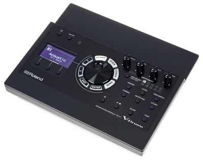 Roland TD-17 Drum Module B-Stock