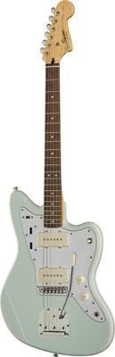 Fender SQ VM Jazzmaster SBL IL
