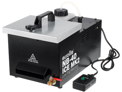 Eurolite NB-40 MK2 ICE Low Fog  B-Stock