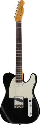 Fender 59 Journeyman Relic Tele ABK