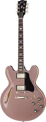 Gibson ES-335 Wood Rose Metallic